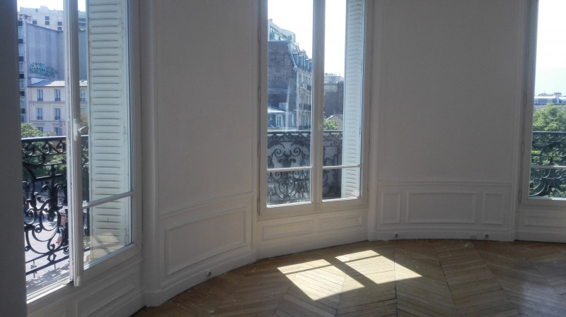 Rental apartment Paris 15ème 6 350€ CC - Picture 1