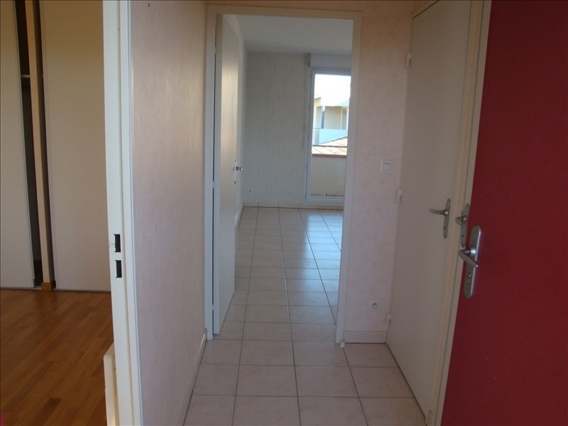 Rental apartment St alban 530€ CC - Picture 6