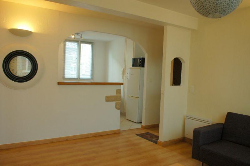 Rental apartment Brest 535€ CC - Picture 3