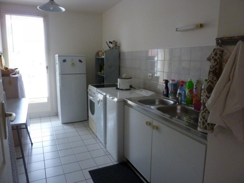 Sale apartment Gif sur yvette 250000€ - Picture 7