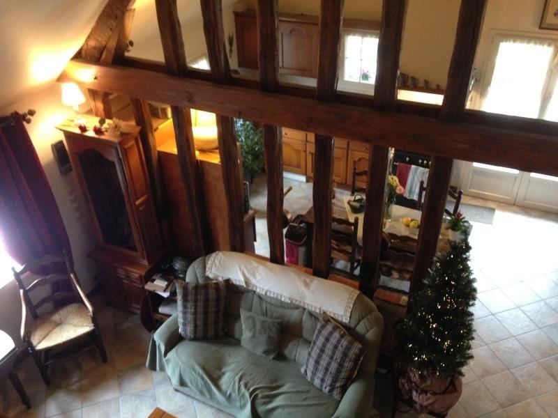 Sale house / villa Savonnieres 273000€ - Picture 3