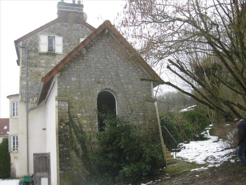 Deluxe sale house / villa Brueil en vexin 630000€ - Picture 10