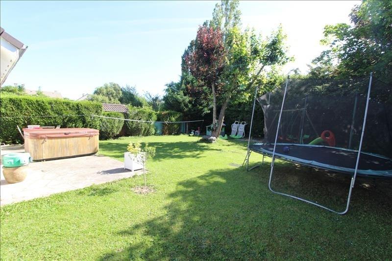 Vente maison / villa Coignieres 355000€ - Photo 2