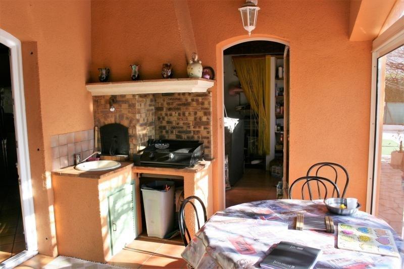 Vente de prestige maison / villa Roquebrune sur argens 685000€ - Photo 9