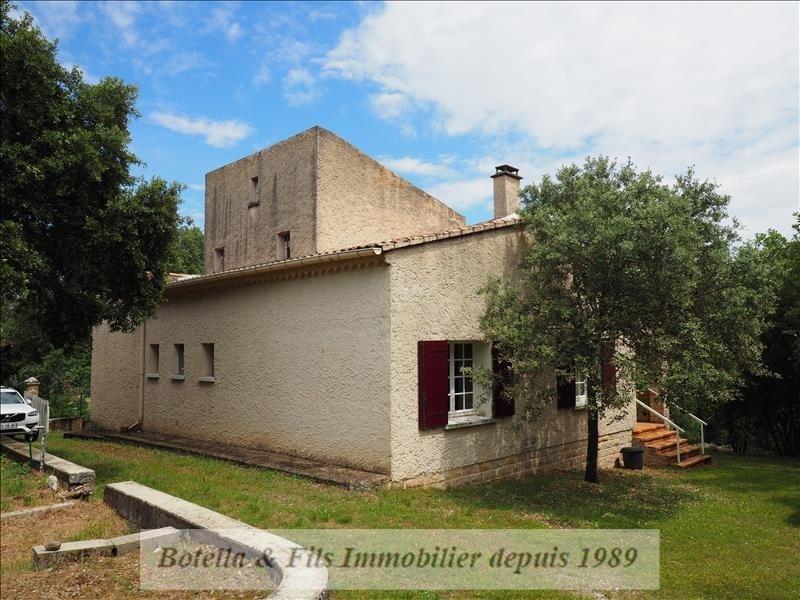 Verkoop  huis Uzes 227000€ - Foto 12