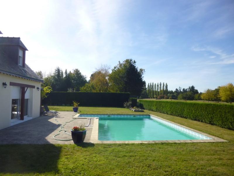 Vente maison / villa Dol de bretagne 326350€ - Photo 9