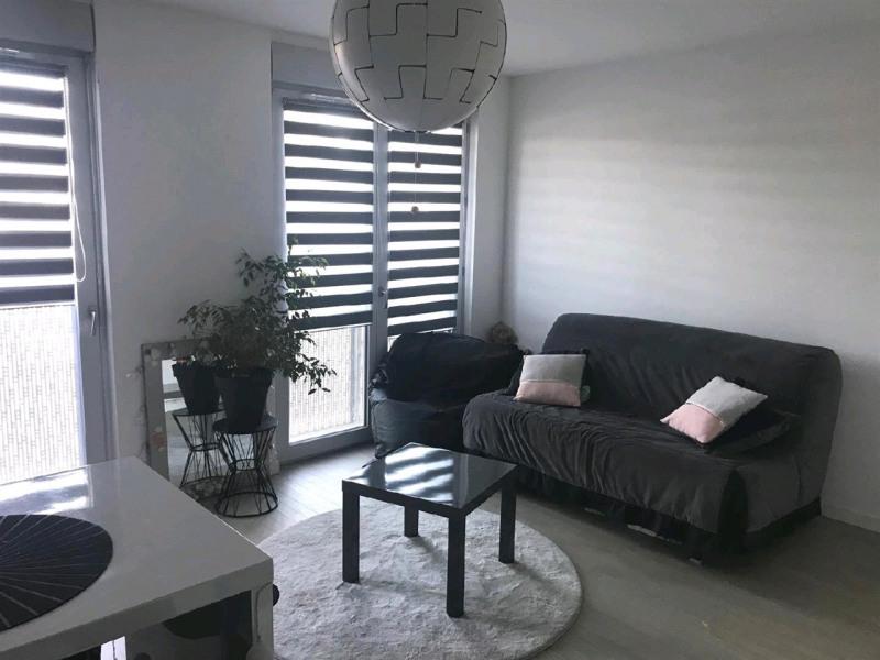 Sale apartment Bessancourt 169600€ - Picture 2