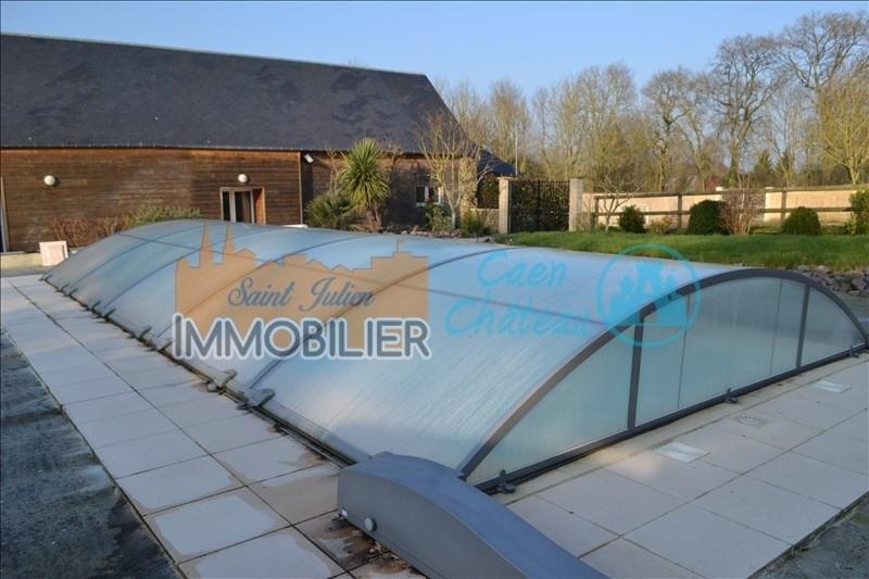 Vendita casa Villers bocage 496900€ - Fotografia 3