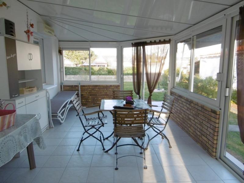 Sale house / villa Saint julien des landes 263000€ - Picture 5