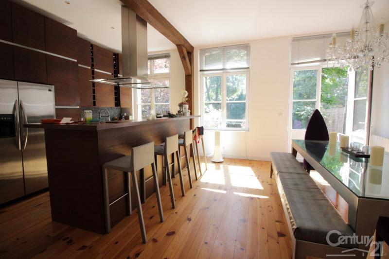 Immobile residenziali di prestigio casa Deauville 1720000€ - Fotografia 8