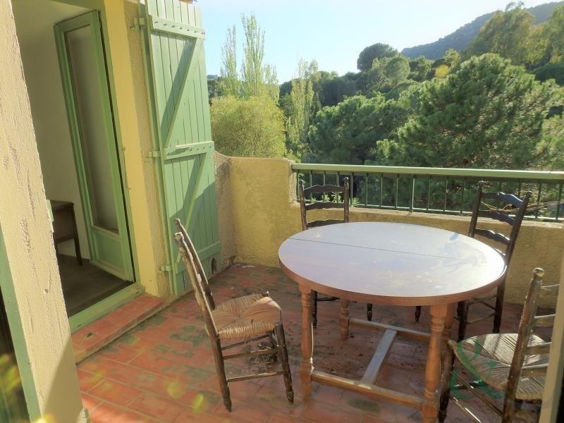 Vente appartement Le lavandou 190000€ - Photo 9