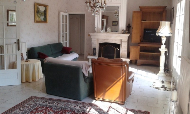 Sale house / villa Moree 332 800€ - Picture 2