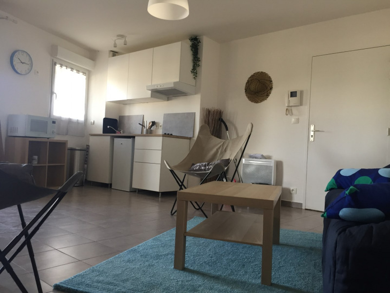 Rental apartment Ozoir-la-ferrière 830€ CC - Picture 2