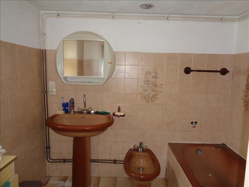 Vente maison / villa Pamproux 22900€ - Photo 2