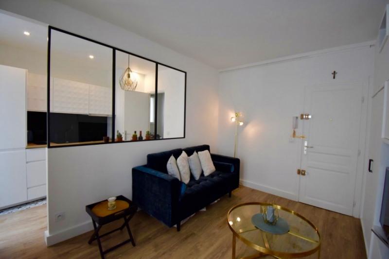 Vente appartement Paris 15ème 280000€ - Photo 2