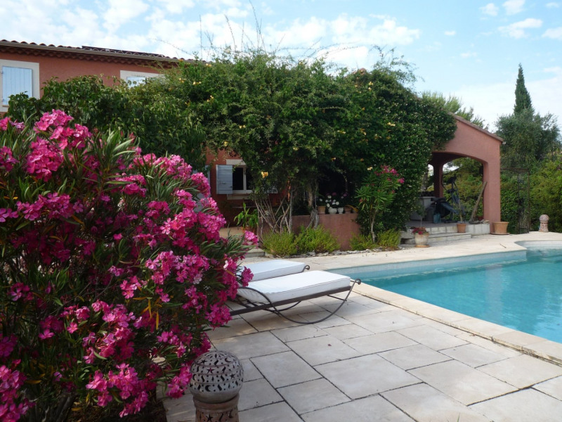 Vente maison / villa Orange 459 000€ - Photo 1