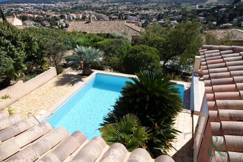 Immobile residenziali di prestigio casa Bormes les mimosas 950000€ - Fotografia 7