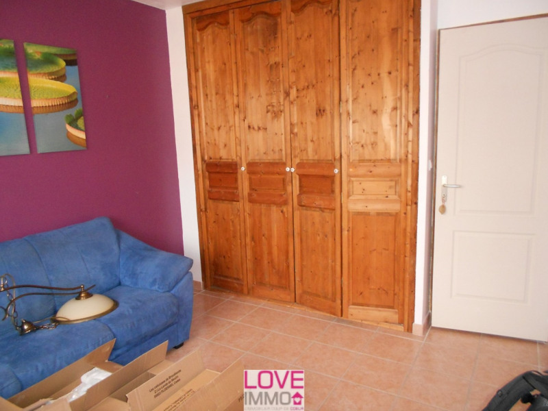 Vente maison / villa Morestel 264000€ - Photo 10
