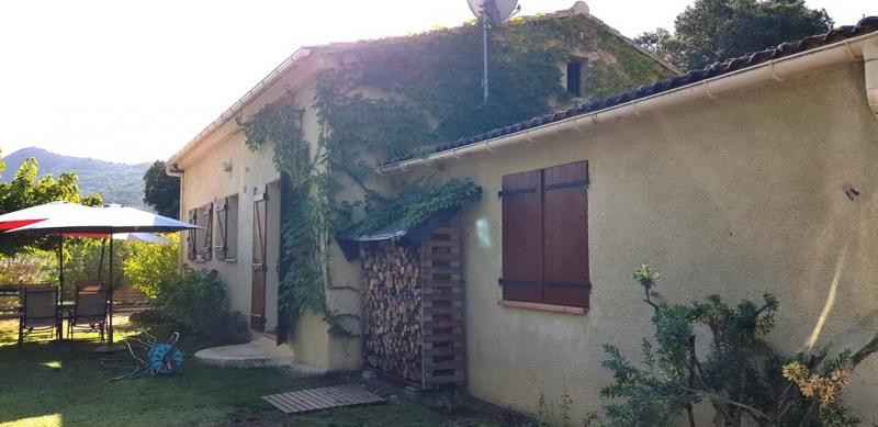 Vente maison / villa Eccica-suarella 390000€ - Photo 6