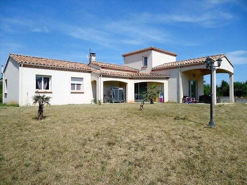 Sale house / villa Terssac 314000€ - Picture 1