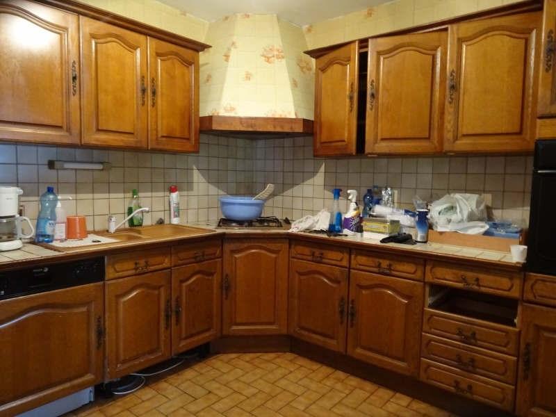 Sale house / villa Isdes 157500€ - Picture 5