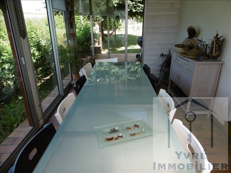 Sale house / villa Ardenay sur merize 241500€ - Picture 6