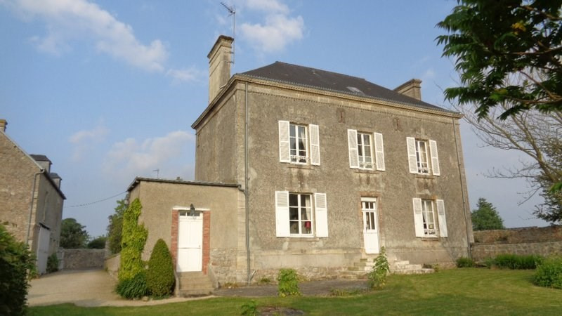 Vente maison / villa Neuilly la foret 215000€ - Photo 3