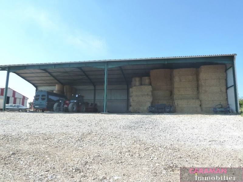 Vente local commercial Caraman  2 minutes 189 000€ - Photo 2