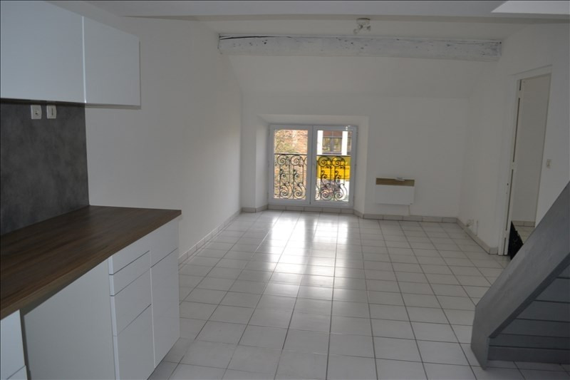 Sale apartment Montelimar 105 000€ - Picture 3