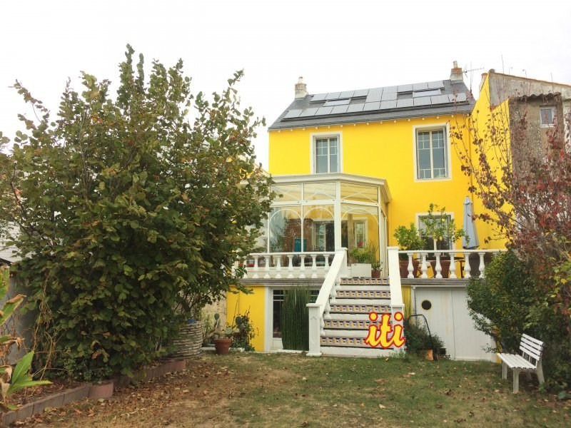 Vente maison / villa Les sables d olonne 445000€ - Photo 1