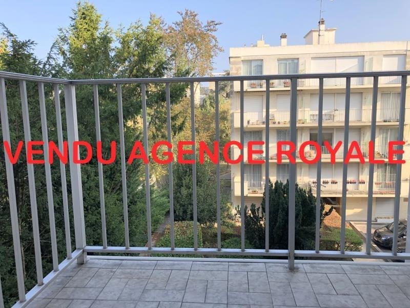 Vente appartement St germain en laye 755000€ - Photo 9