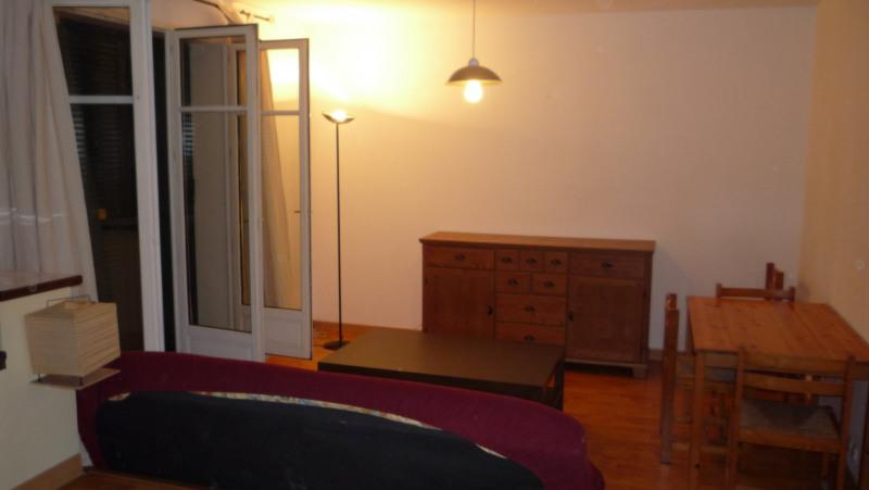 Rental apartment Longpont-sur-orge 555€ CC - Picture 1
