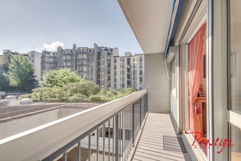 Vente appartement Paris 18ème 679000€ - Photo 3