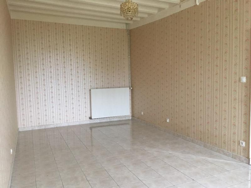 Sale house / villa Segre en anjou bleu 137000€ - Picture 3