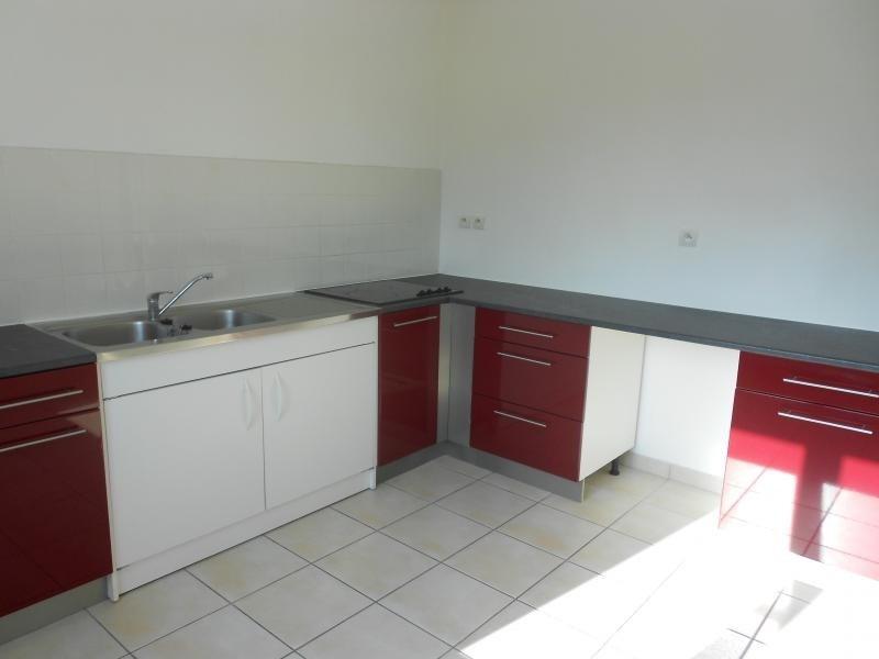 Rental house / villa St ouen 800€ CC - Picture 2