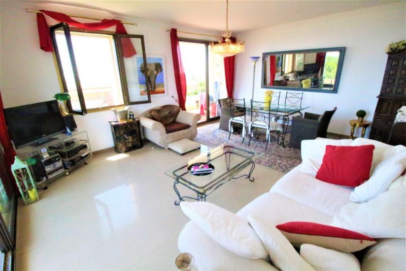 Sale apartment Villeneuve loubet 459000€ - Picture 6