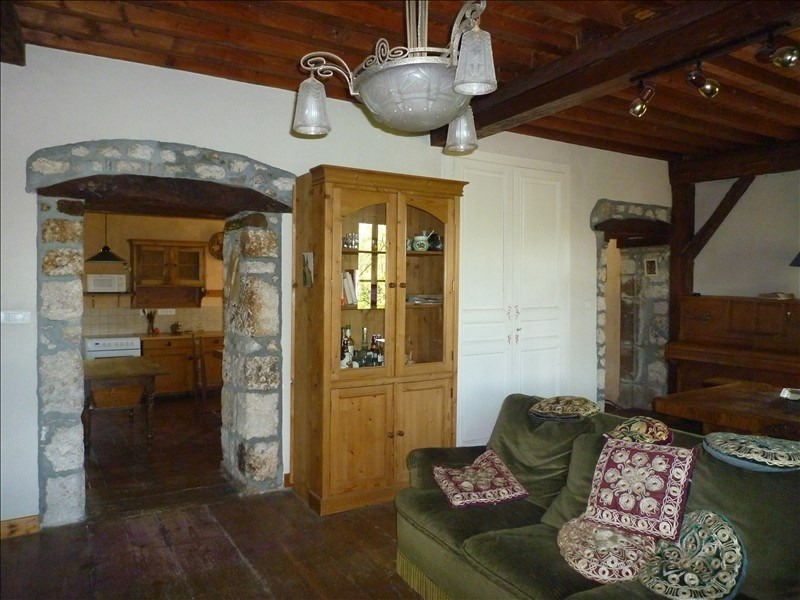 Vente maison / villa Culoz 170 000€ - Photo 2