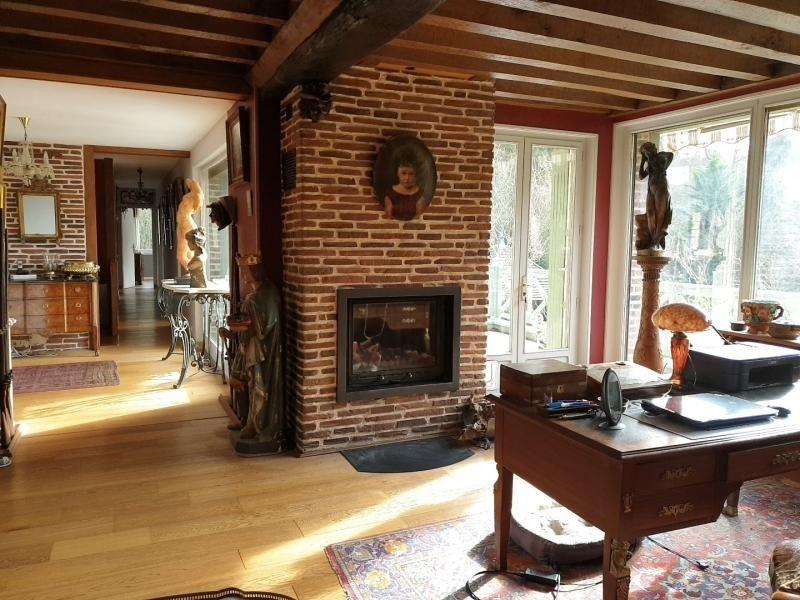 Vente maison / villa Bagnoles de l orne 327600€ - Photo 7