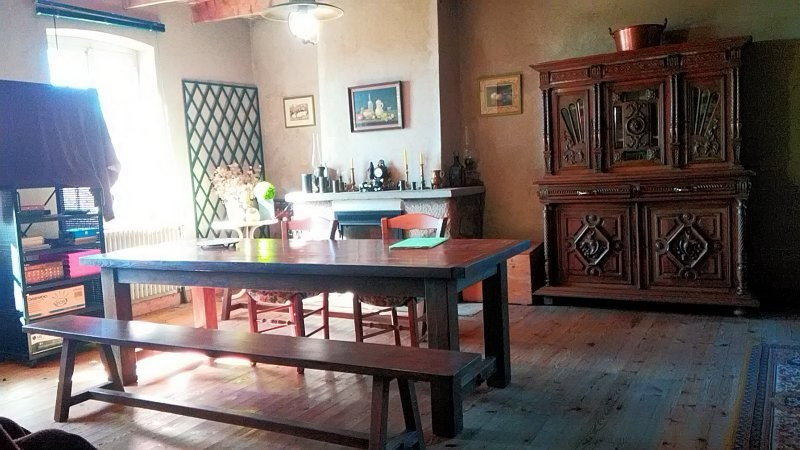 Sale house / villa Dunieres 130 000€ - Picture 4