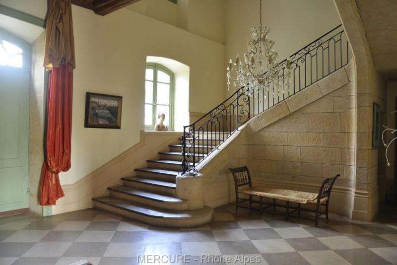 Vente de prestige château Charlieu 1160000€ - Photo 10