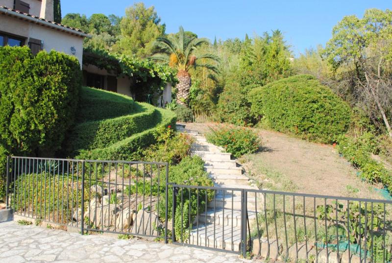Vente de prestige maison / villa Montauroux 648000€ - Photo 7