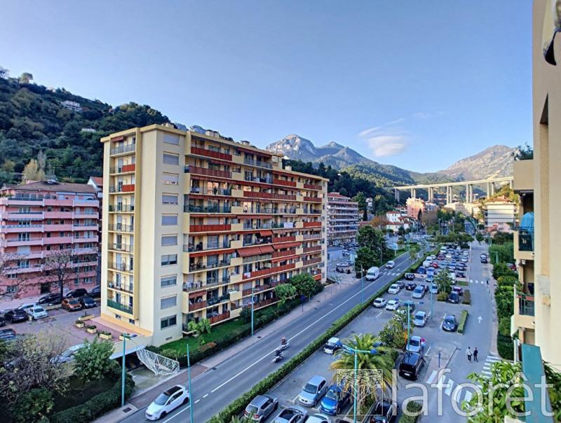 Vente appartement Menton 235000€ - Photo 7