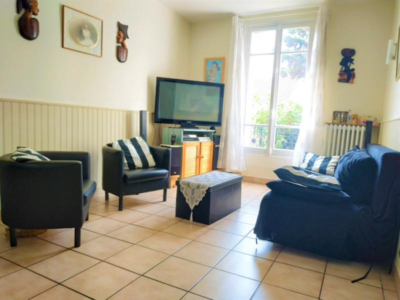 Vente maison / villa Argenteuil 370 000€ - Photo 2