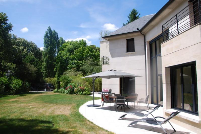 Deluxe sale house / villa Maisons laffitte 2200000€ - Picture 2