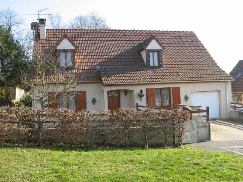 Vendita casa Maintenon 279000€ - Fotografia 1