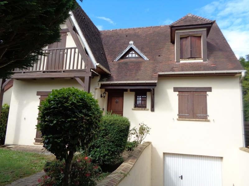 Sale house / villa Lesigny 405000€ - Picture 1
