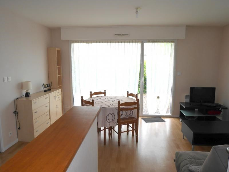 Sale apartment Le rheu 126 000€ - Picture 4