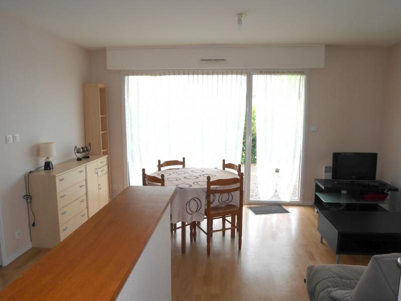 Sale apartment Le rheu 126000€ - Picture 4