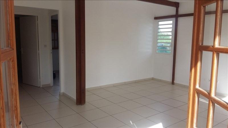 Sale house / villa Ste anne 411400€ - Picture 3