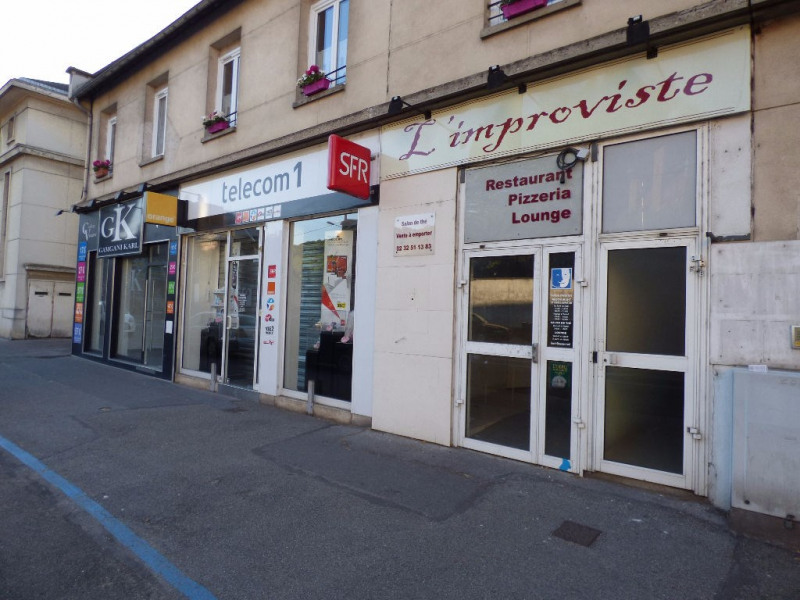 Location local commercial Les andelys 1 880€ CC - Photo 1